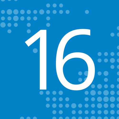 Nc 16 logo