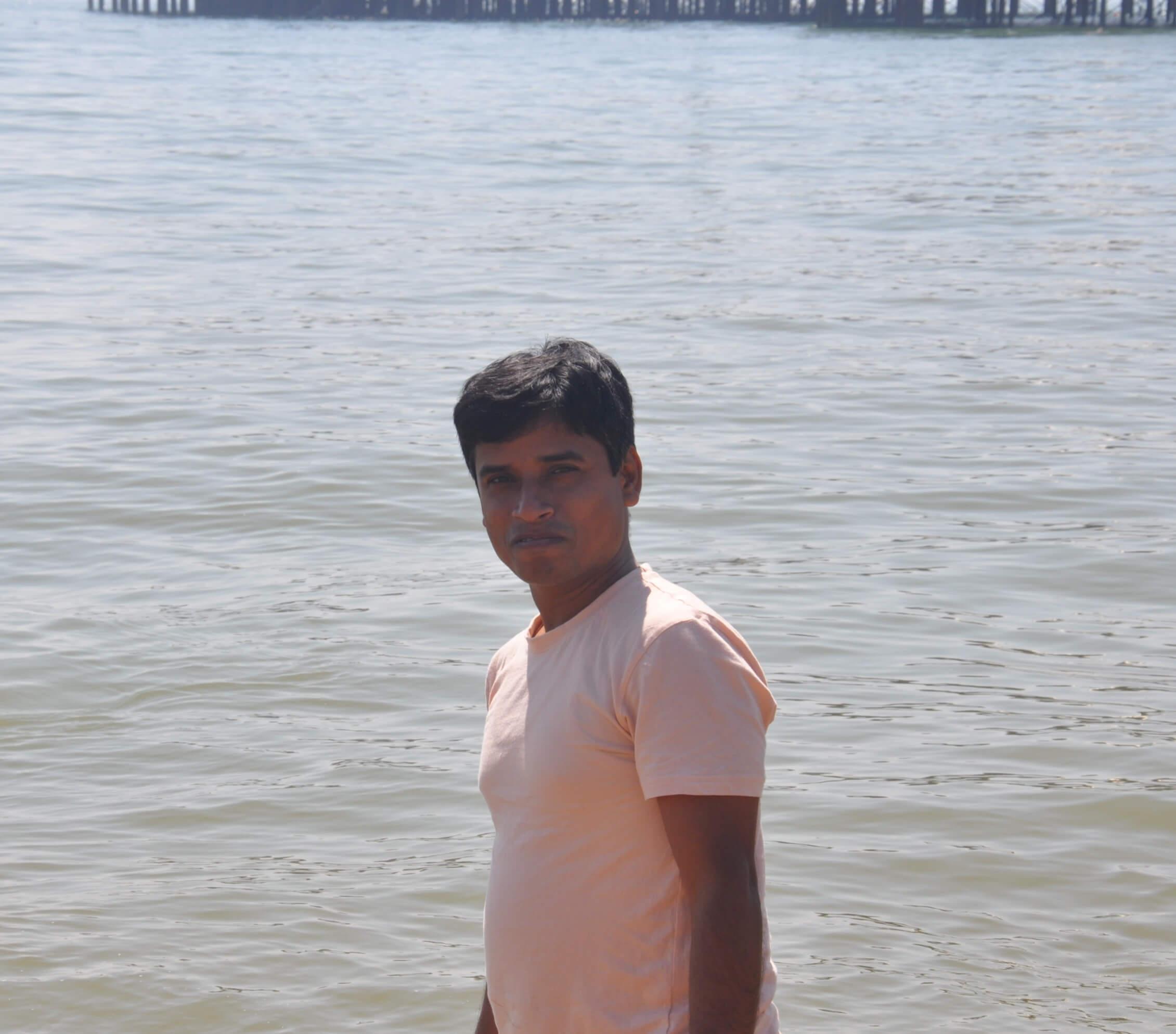 Photo of Biswajit