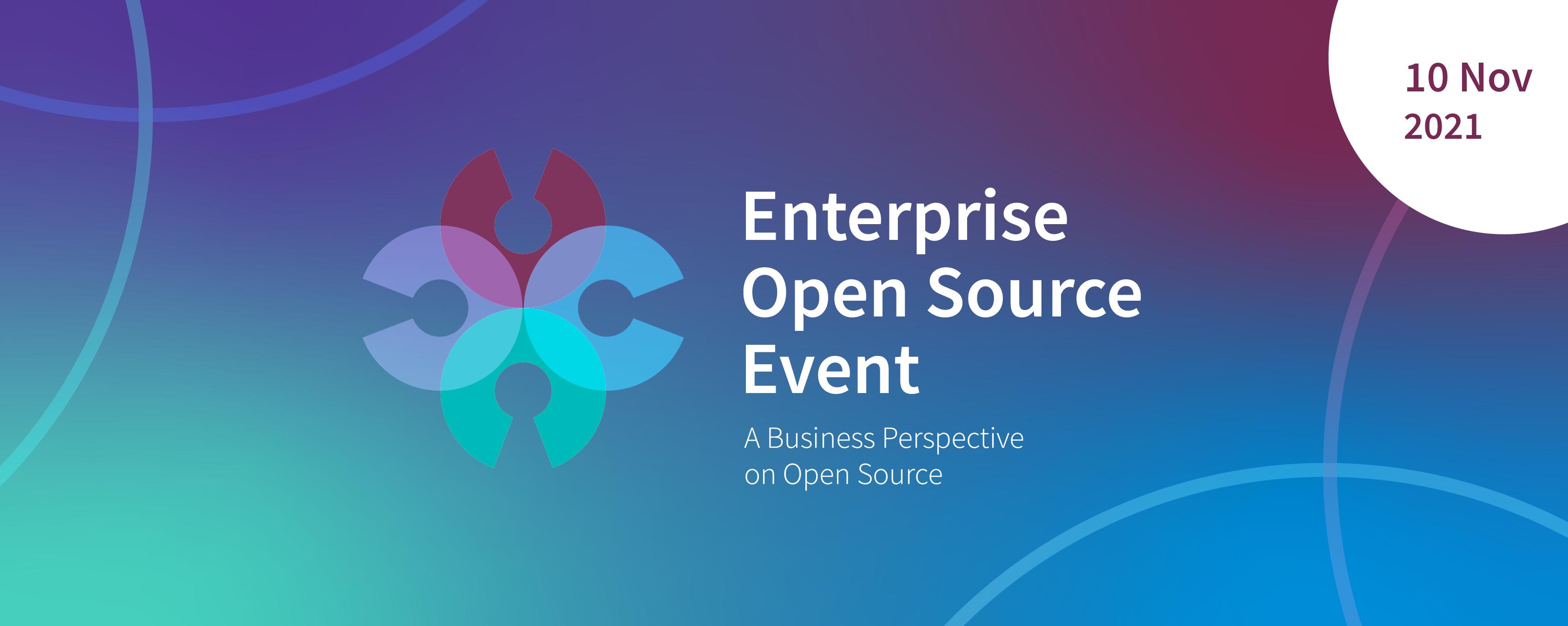Enterprise Open Source