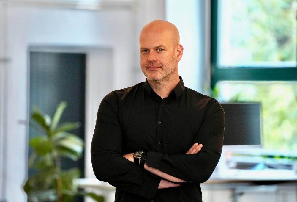 Photo of Frank Karlitschek