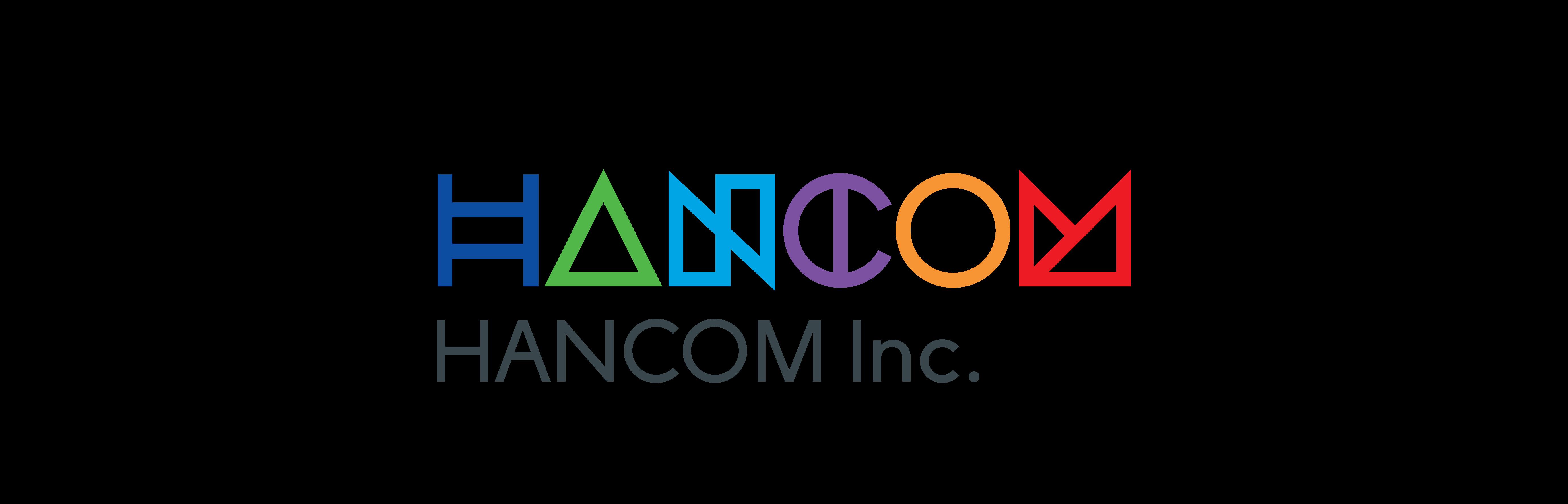 Hancom logo 2