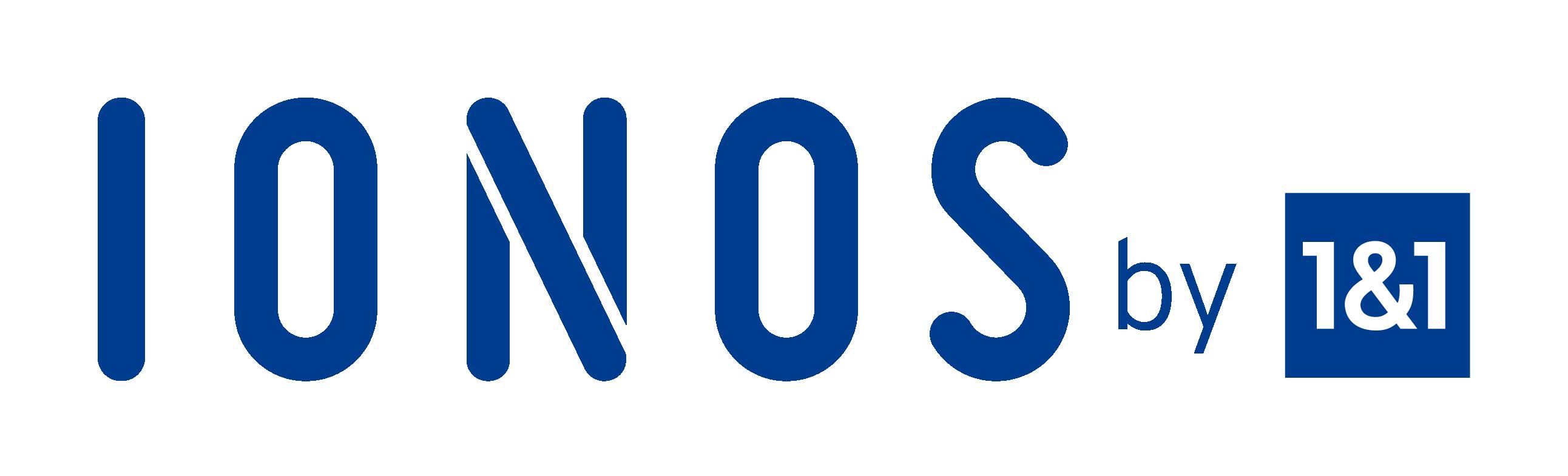 IONOS logo