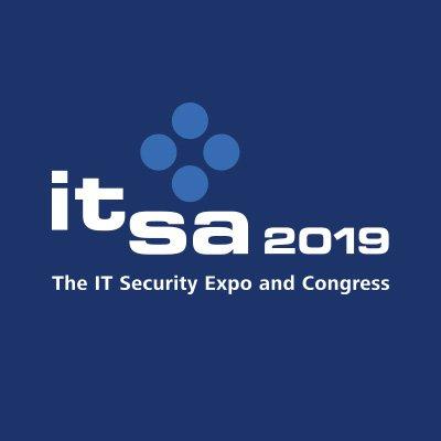 ITSA 2019 logo