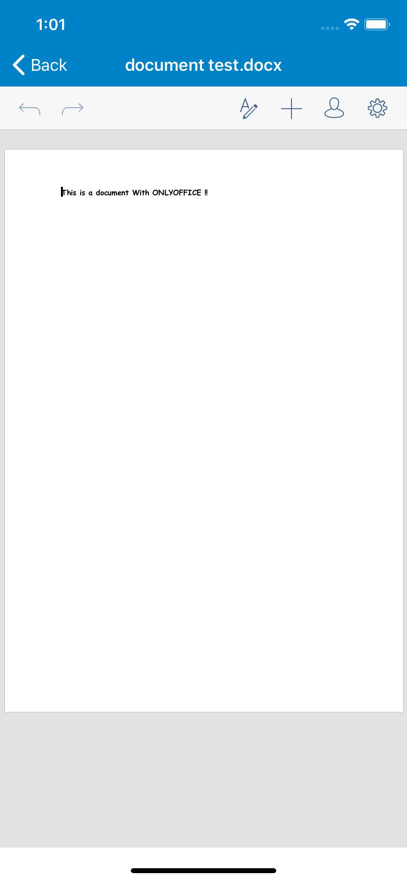 ONLYOFICE document image