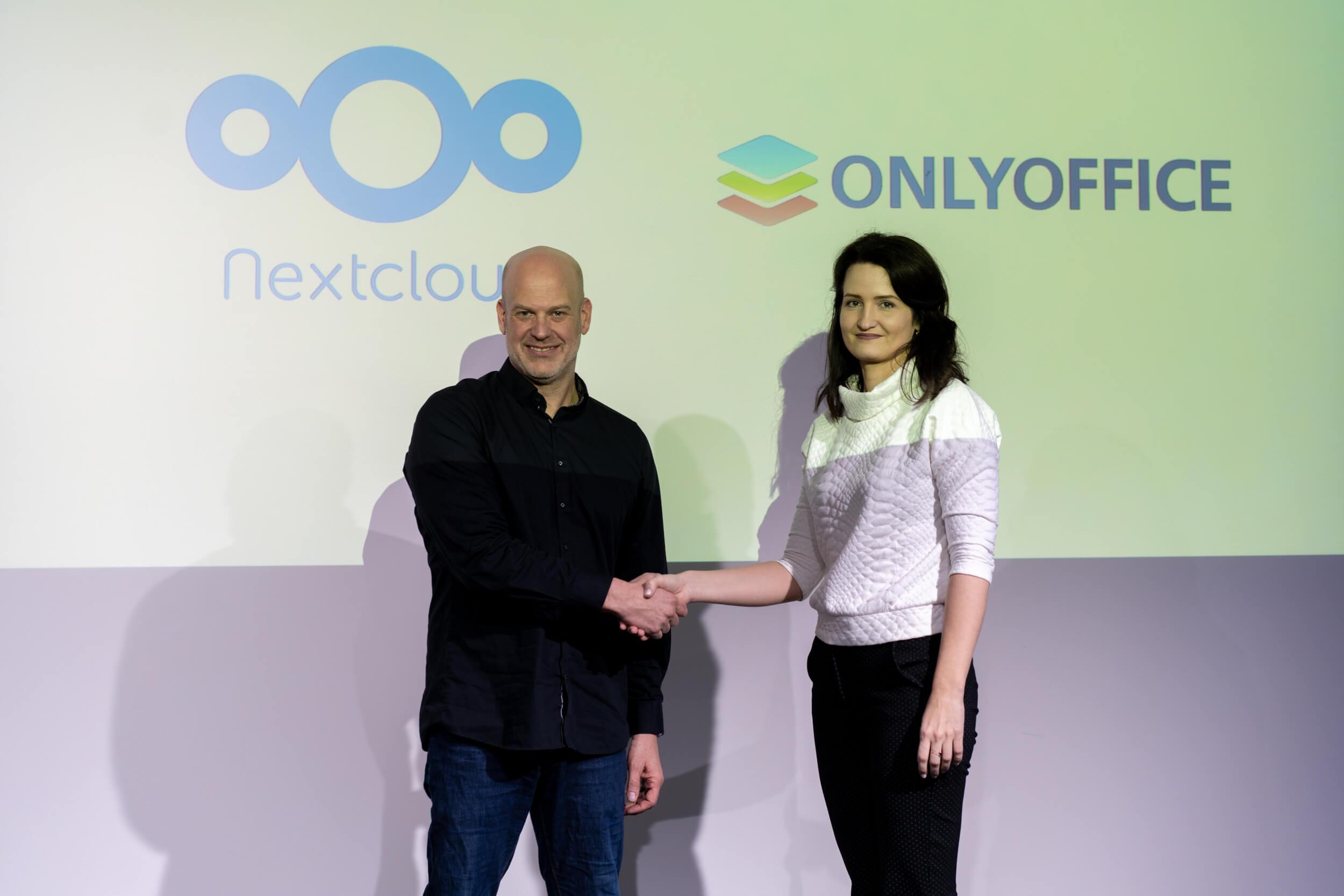 ONLYOFFICE partnership