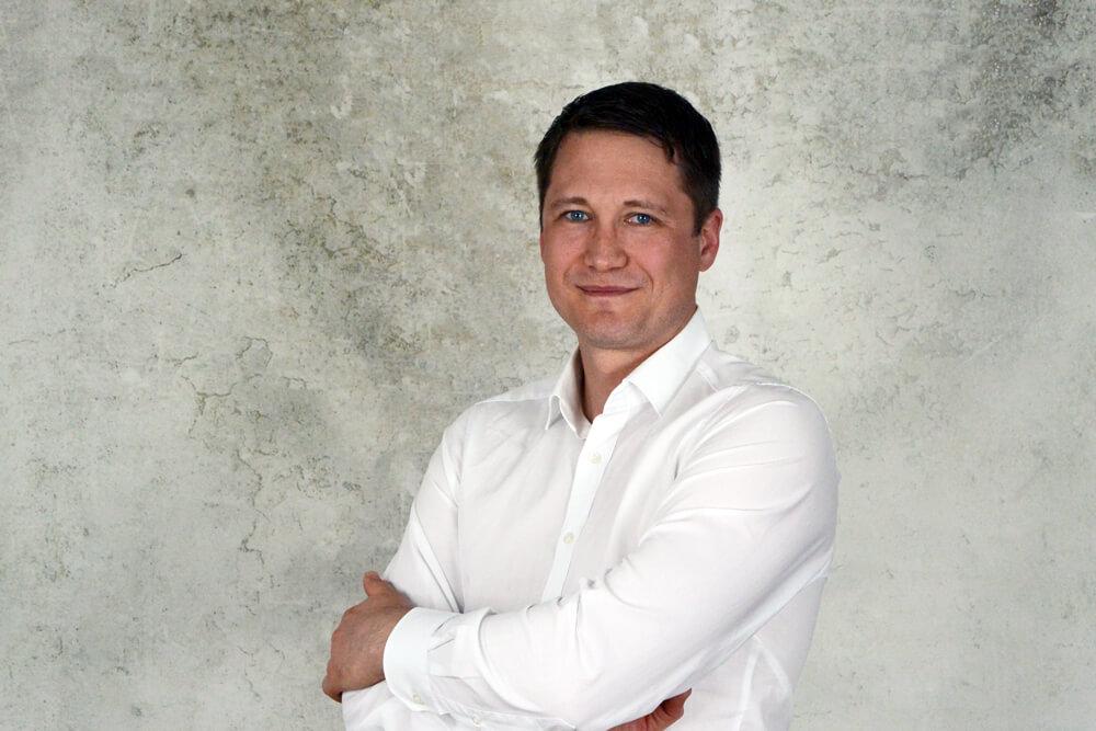 Photo of Olaf Guertler