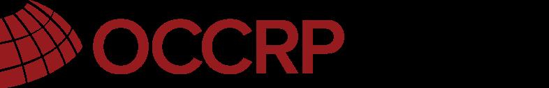 logo of occrp