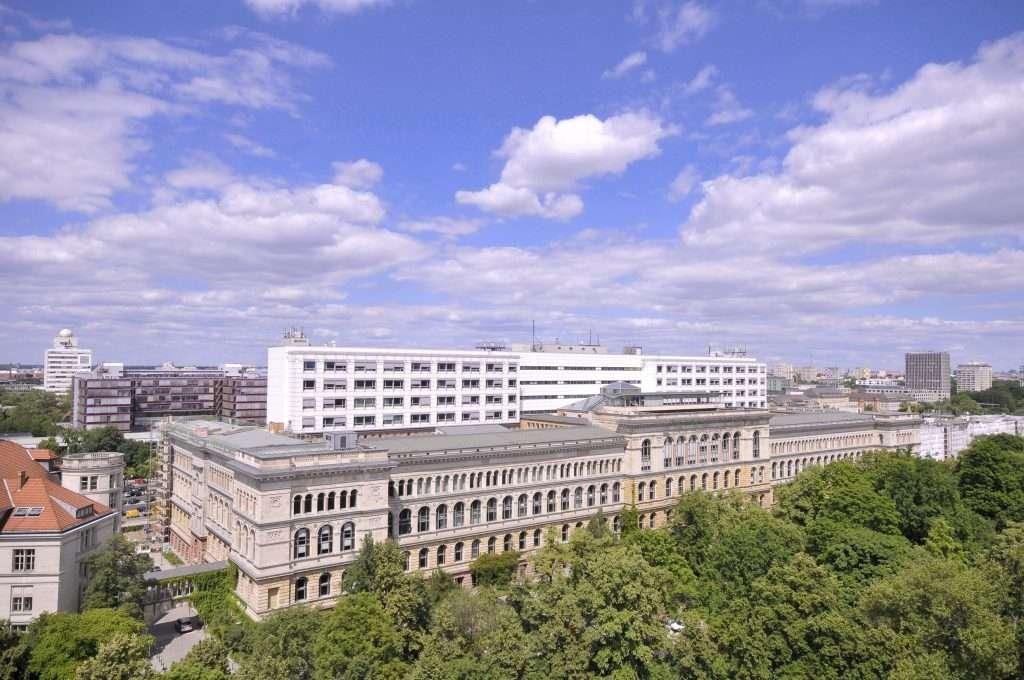 Tu Universität Berlin