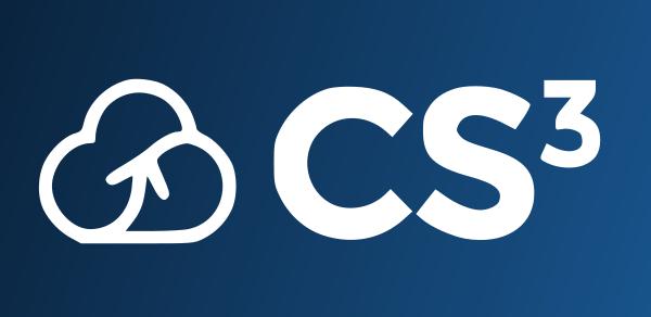 cs3 logo