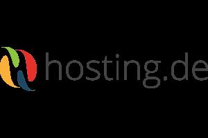 hosting.de logo