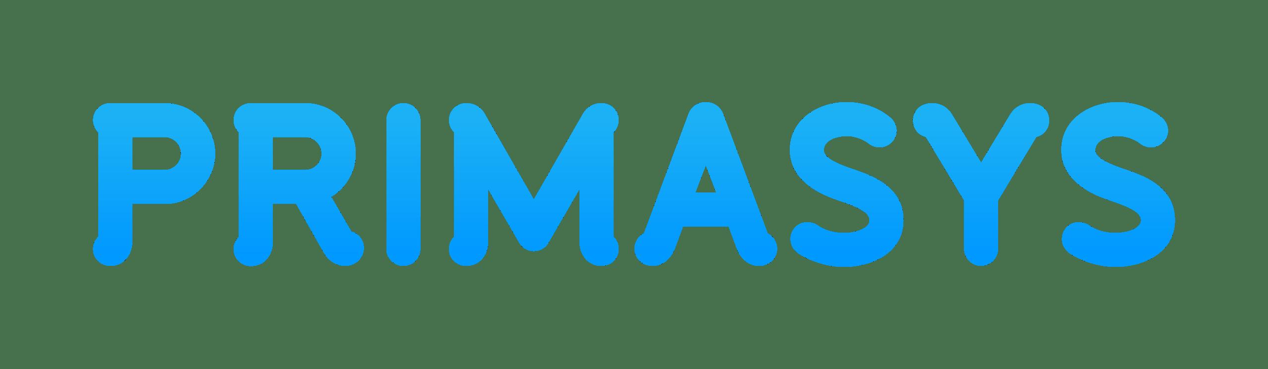 Primasys logo